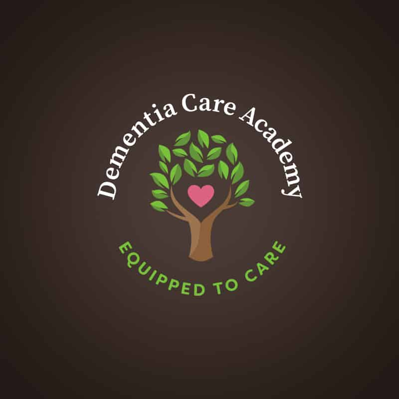Logo Design and Brand Development for Dementia Care Academy