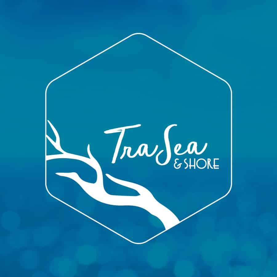 Logo Design for TraSea & Shore